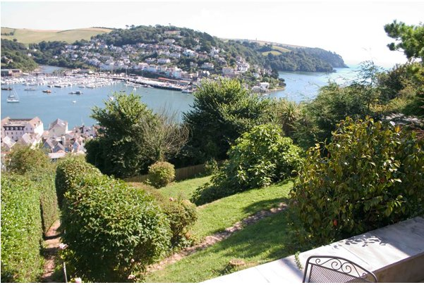 Dartmouth Harbour Heights, self catering accommodation in Dartmouth