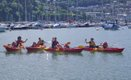 Dartmouth Yacht Club - Canoe Section