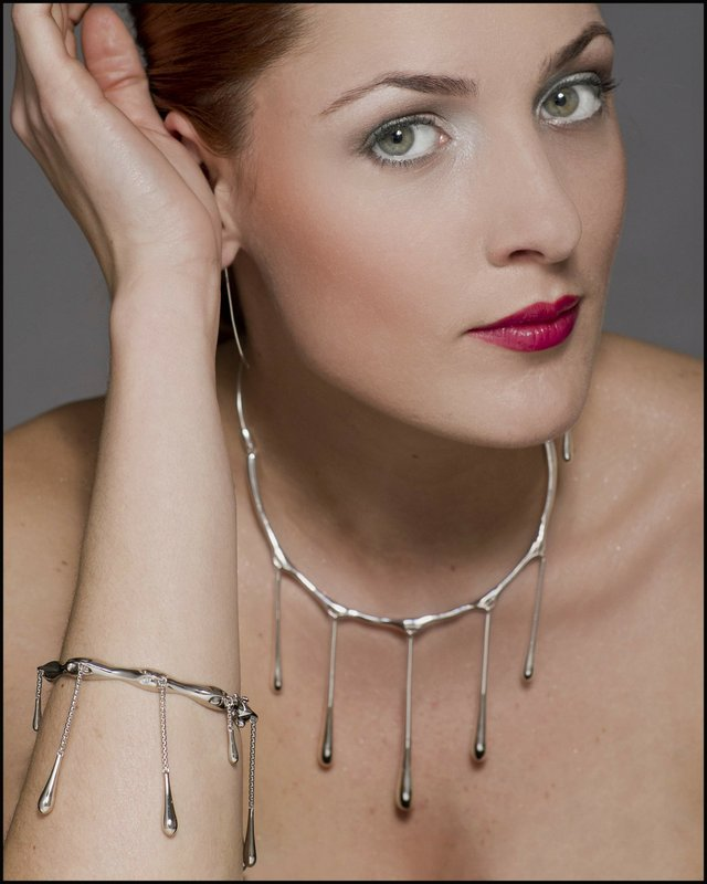 Trish Thomas Jewellery