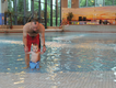 Family Favourites - Riviera Centre Swimming Pool