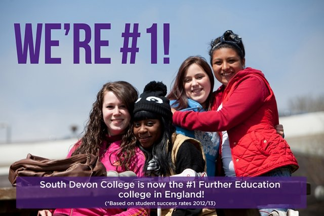 south devon college number one