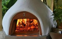 Wood-fired Oven Manna