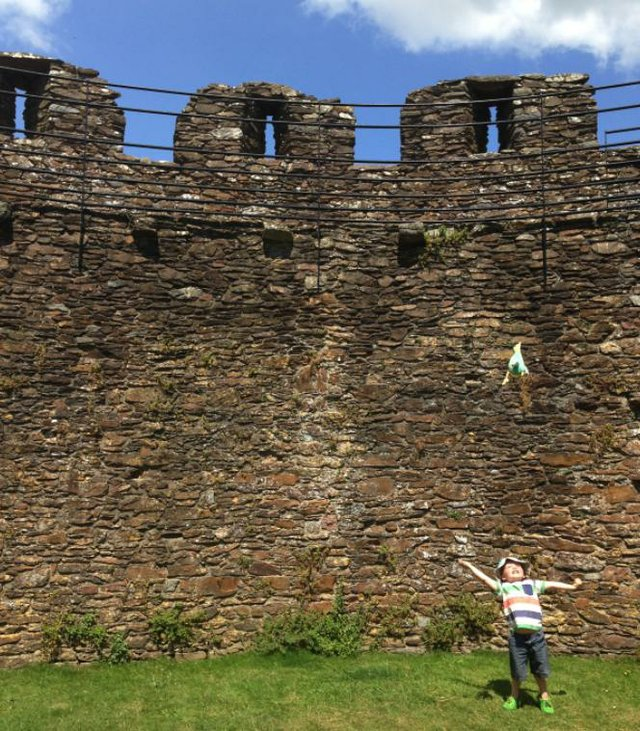 Family Favourites August 2014 1