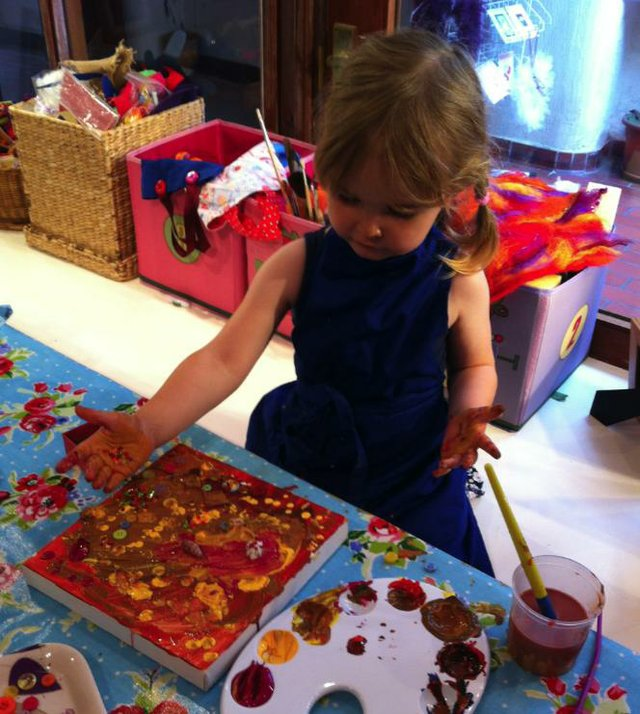 Family Favourites August 2014 3