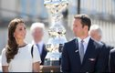 Duchess of CAmbride, Ben Ainslie and The America's Cup