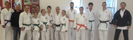 Dartmouth Karate Club