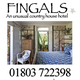 Fingals, Dittisham