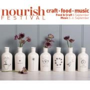 Nourish - Festival of food, craft and music