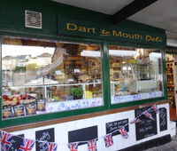 Dart to Mouth Deli