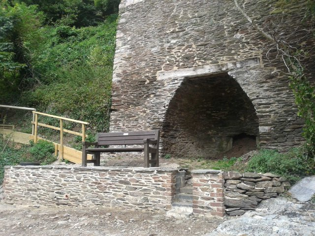 Kingswear Lime Kiln