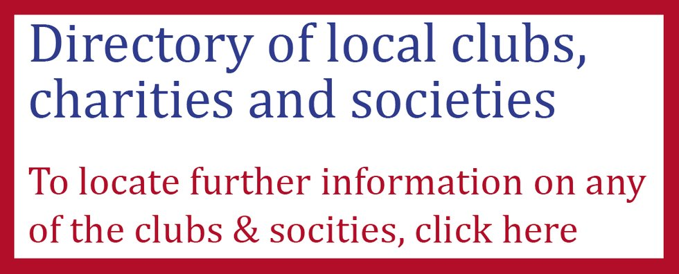 Directory of Clubs & Societies