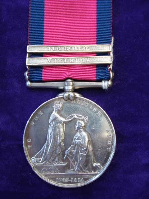 Bearnes Hampton Littlewood Medal Collections 1.JPG