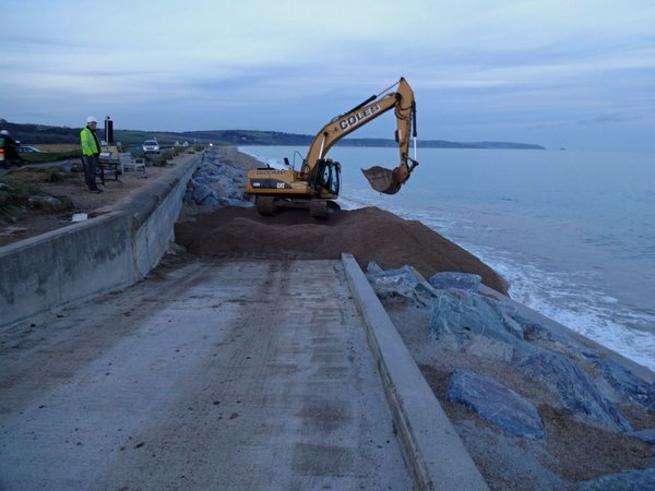 Torcross Placing Shingle 1.jpg