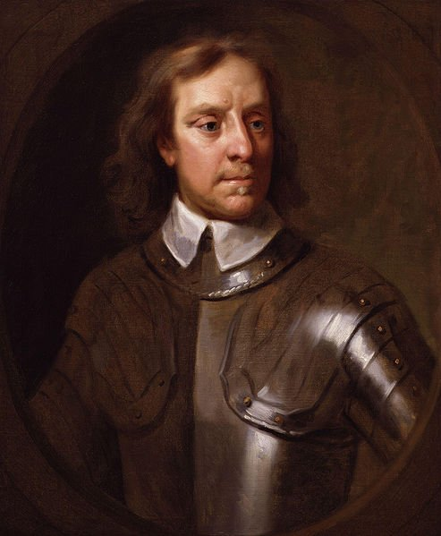 Civil War - Oliver Cromwell