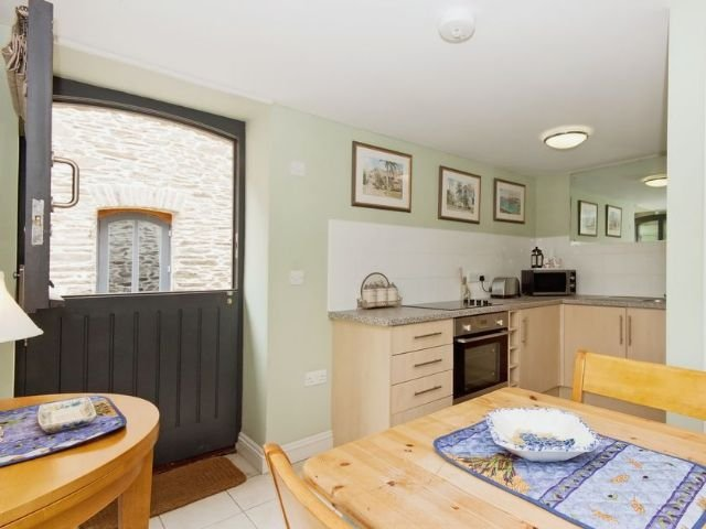 Beacon Parks Cottage, Dartmouth