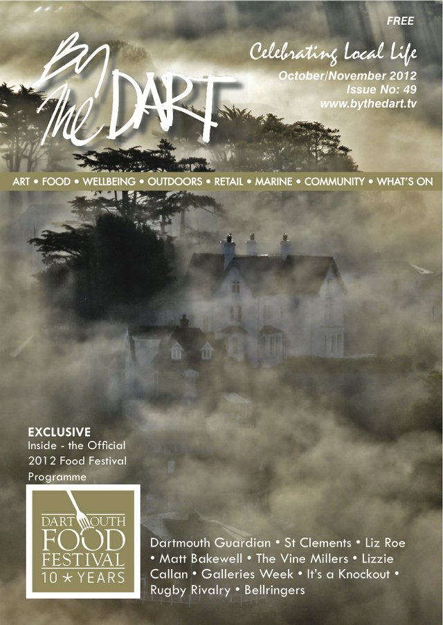 BTD Oct 2012 front cover