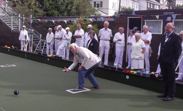 dartmouth bowling club