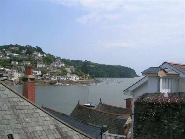 Dart View, Dartmouth