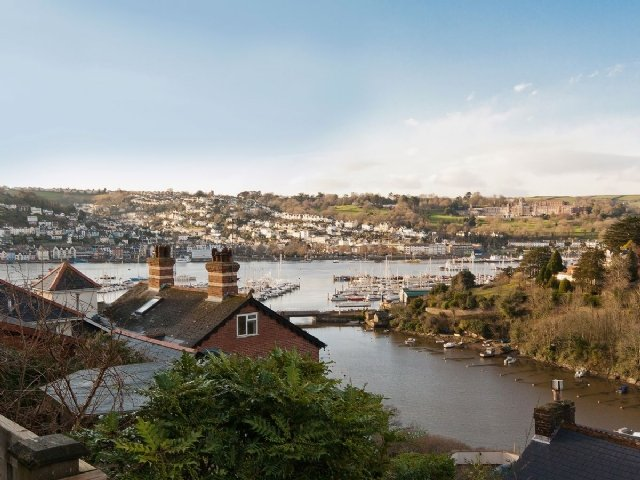 Harbour View, Kingswear