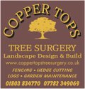Copper Tops Tree Surgeons