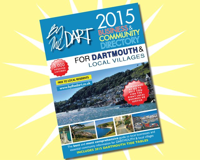 Latest issue Directory 2015