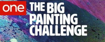 The Big Painting Challenge Final in Dartmouth