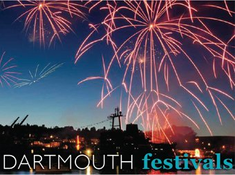 Dartmouth Festivals