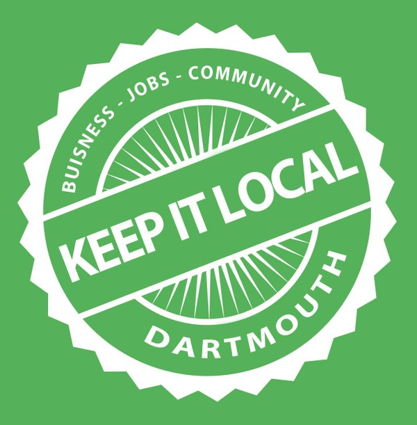 Keep It Local Dartmouth