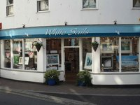 White Sails Gallery, Dartmouth