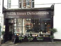 Smith Street Delicatessen, Dartmouth
