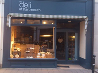 The Deli at Dartmouth, Dartmouth