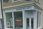 Brown Hill Arts Gallery, Dartmouth