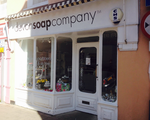 Devon Soap, Dartmouth
