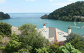 Nonsuch House Luxury B and B, Kingswear, Dartmouth, Devon