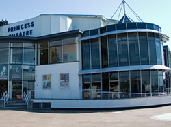 Princess Theatre, Torquay