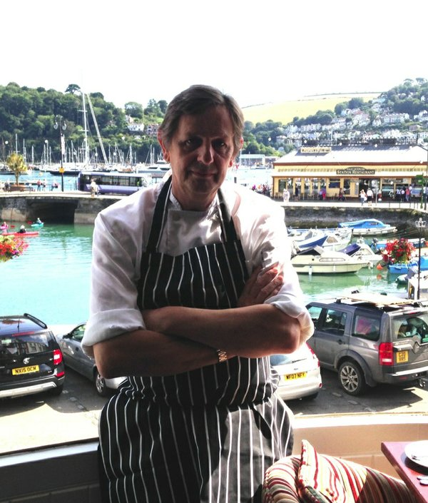 Peter Shaw - Owner & Chef at Taylor's Restaurant