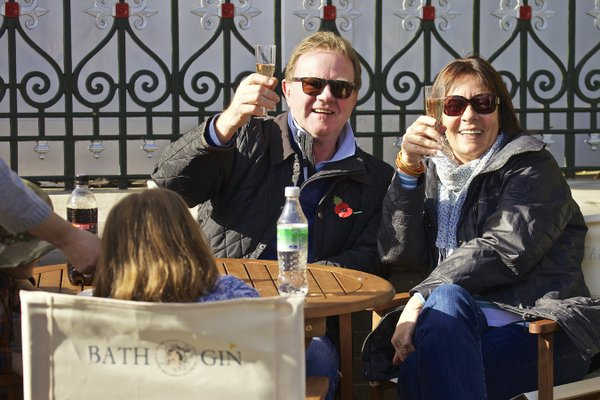 Dartmouth Food Festival 2015