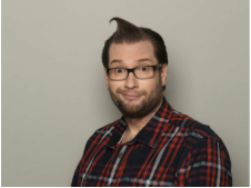 Gary Delaney Dartmouth Comedy Festival 2016