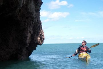 Sea Kayak Devon