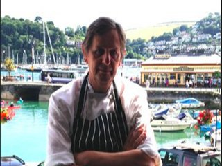 Peter Shaw, Owner & Chef at Taylor's Restaurant