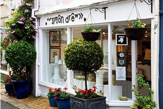 Simon Drew Art Gallery, Dartmouth