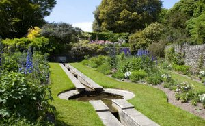 Is your love for Rill? Coleton Fishacre, National Trust