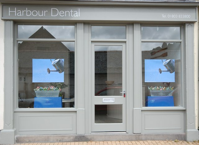 Harbour Dental