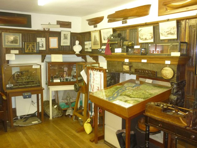 The Holdsworth Room as it used to be
