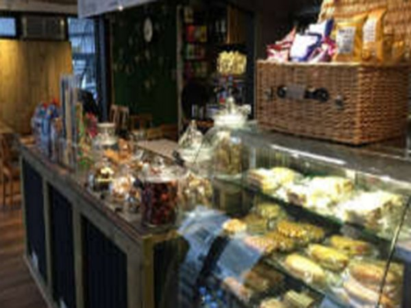 Coffee Couture opens at the Flavel Centre