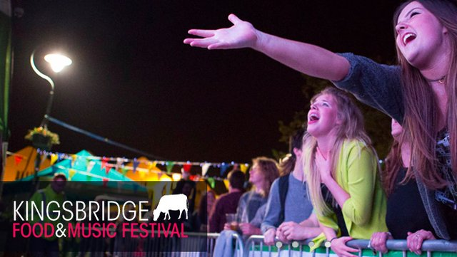 Kingsbridge Food & Music Festival
