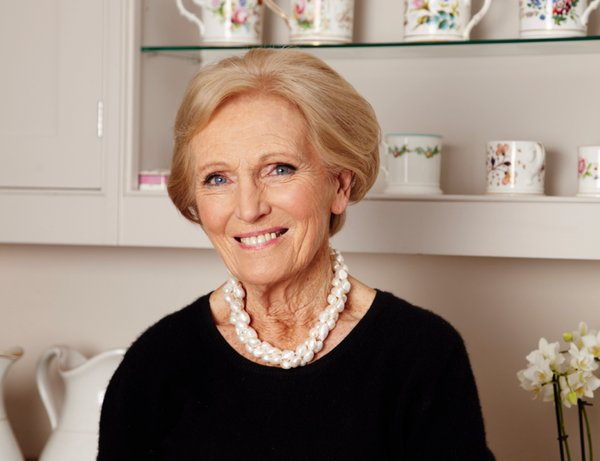 Mary Berry to open Salcombe Crabfest 2016
