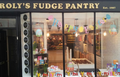 Roly's Fudge, Dartmouth