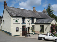 The Green Dragon, Stoke Fleming