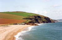 Beesands, South Hams